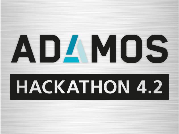 ADAMOS Hackathon at Dürr | Dürr